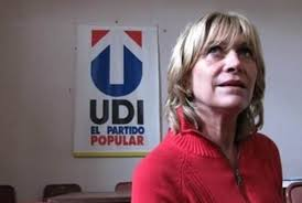 Evelyn Matthei busca consolidarse como única candidata de la derecha chilena