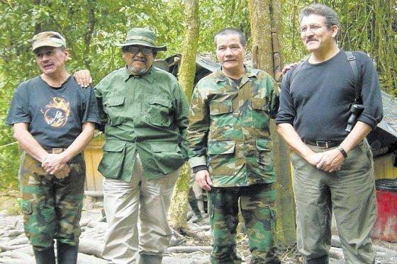 Colombia: Santos abre la puerta para iniciar un proceso de paz con el ELN
