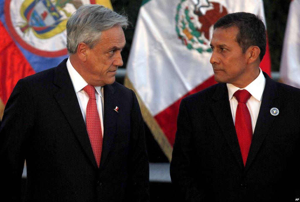 Piñera-Humala
