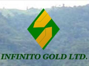 infinito gold ltd
