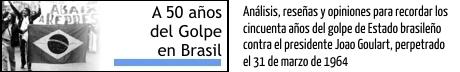 50 años brasil