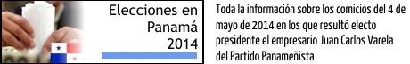 elecciones en panama
