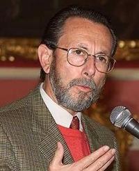 Juan Fernando Del Granado Cosio