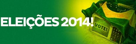 elecciones brasil 2014