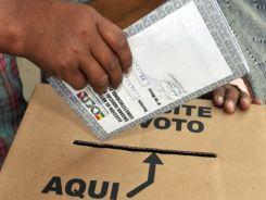 elecciones judiciales bolivia voto nulo