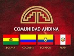 ComunidadAndinaDeNaciones