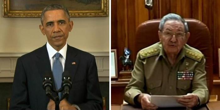 ÚLTIMO MOMENTO:  Acuerdo Historico entre Cuba y Estados Unidos. Ya intercambiaron prisioneros.