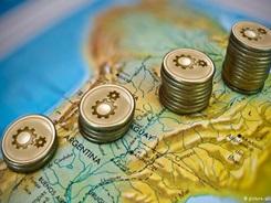 América Latina ante los futuros escenarios de la economía global - Por Jorge Hernández Moreno