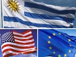 Uruguay y los Tratados de Libre Comercio con EEUU y la UE: esta película ya la vimos - Por E. Camín