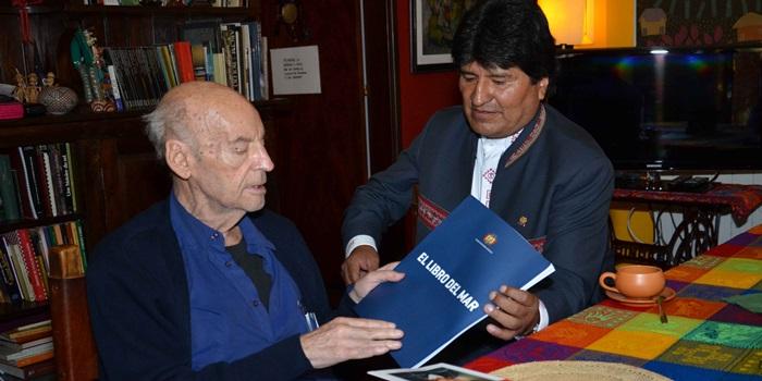 Presidentes de América Latina destacan la obra y el legado de Galeano
