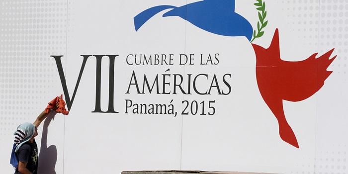 VII Cumbre de las Américas: hoy se reúnen los cancilleres del continente y comienzan a llegar los mandatarios