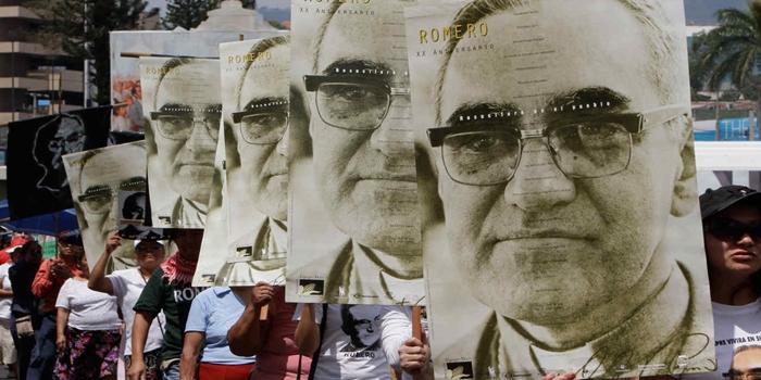 El Salvador: A 35 años de su asesinato, beatifican a Monseñor Romero en una emotiva ceremonia