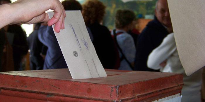 Uruguay: arranca con normalidad la votación de las elecciones departamentales