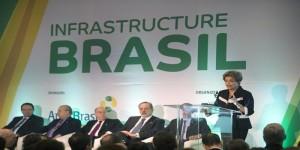 Dilma repasa con Obama puntos de la agenda bilateral y convoca a empresarios de EEUU a invertir en el país