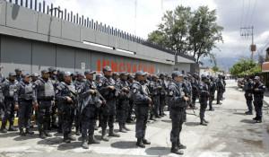 Avanza-liberacion-de-sedes-electorales-en-Oaxaca-tras-despliegue-federal