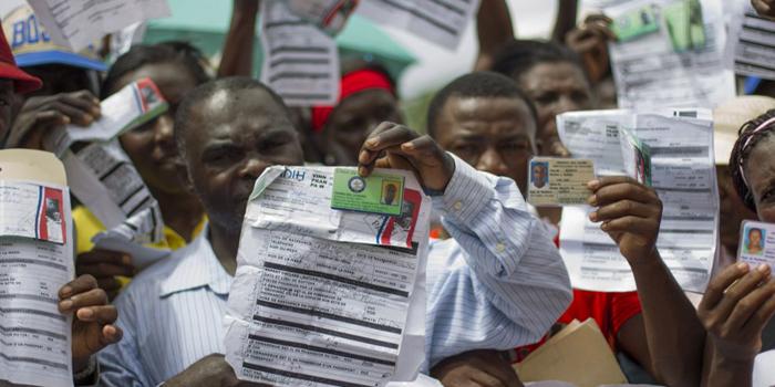 Gobierno de Haiti diseña plan de acción para recibir a sus ciudadanos deportados de República Dominicana