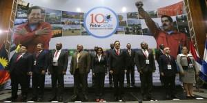 Petrocaribe celebra 10 años buscando garantizar la independencia energética