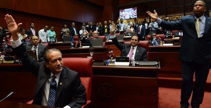 República Dominicana: el Congreso aprueba la reelección y abre la posibilidad para una nueva postulación del presidente Danilo Medina