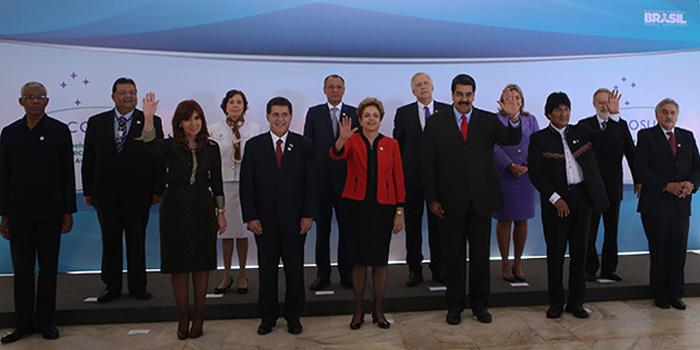 Cumbre Mercosur: presidentes reiteran compromiso de negociación con la UE y denuncian intentos desestabilizadores en la región