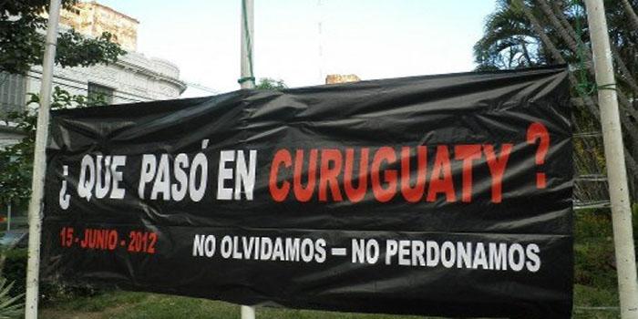 Caso Curuguaty: acusados piden cambio de abogado y el juicio se retomará mañana
