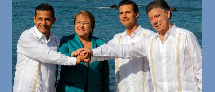 Alianza del Pacífico: hoy cierra la cumbre presidencial y anuncian entrada en vigor del Acuerdo Marco para el 20 de julio