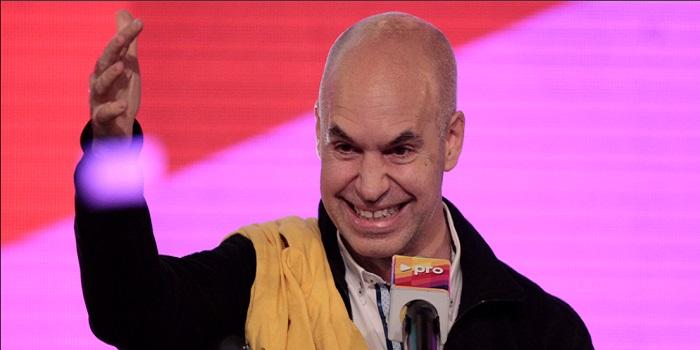 Argentina: Por mínima diferencia de 3 puntos, Rodríguez Larreta ganó el balotaje y es el nuevo Jefe de Gobierno de la Ciudad de Buenos Aires