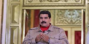 """Diferendo territorial: Maduro expone ante la Asamblea Nacional la demanda de Venezuela y la Caricom respalda """"muy firmemente"""" a Guyana"""