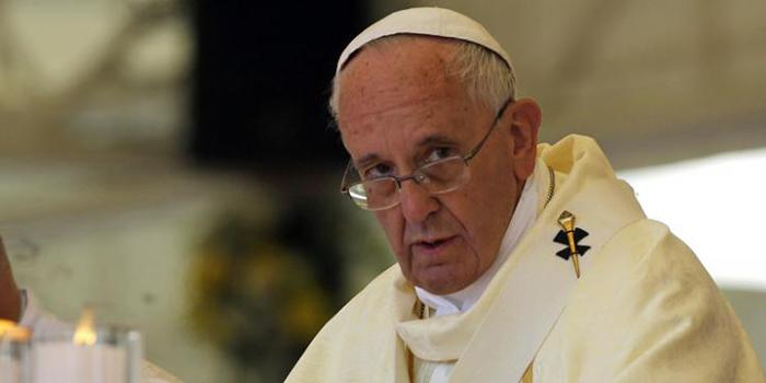 """En una misa multitudinaria, el papa Francisco llamó a los presentes a """"ser forjadores del hoy y mañana paraguayo"""""""