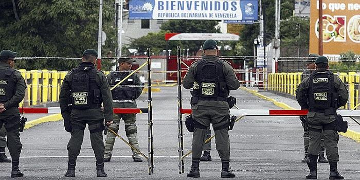 El presidente venezolano Nicolás Maduro anunció que prolongará indefinidamente el cierre de la frontera con Colombia