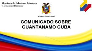 Comunicado-Oficial-GUANTANAMO-cuba