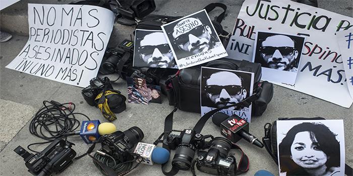 Quíntuple crimen en México: detienen a primer sospechoso y no cierran ninguna línea de investigación