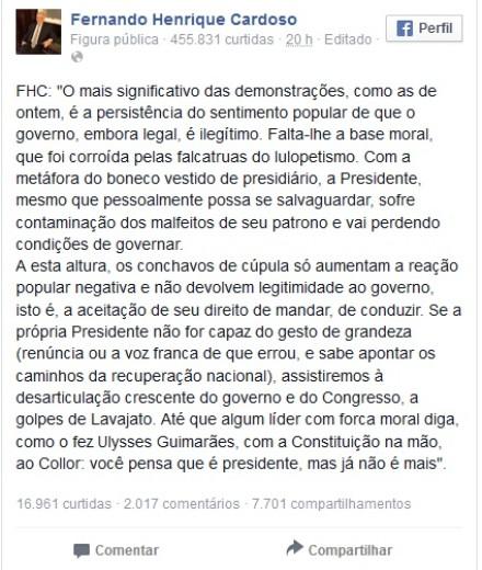 fhc-mandou-recado-pelo-facebook-se-a-propria-presidente-nao-for-capaz-do