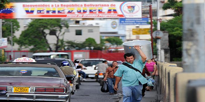 Tras el cierre de frontera, Colombia y Venezuela se reunirán para dirimir el conflicto