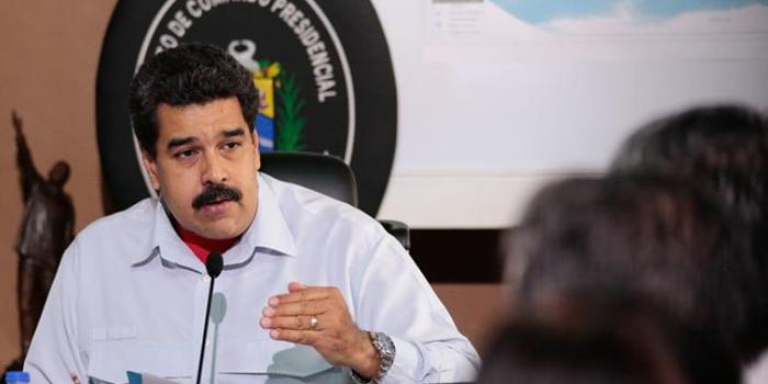 Venezuela: Maduro decreta estado de excepción en frontera con Colombia