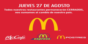 mc donals guate