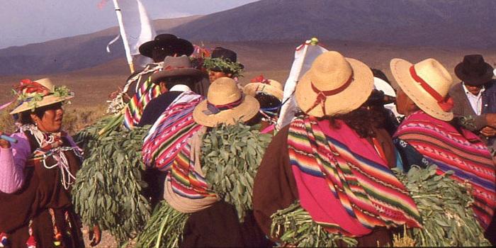 Chile: se realiza América indígena, una muestra de cine y encuentro de los pueblos originarios