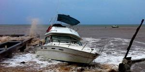 La tormenta tropical Erika provocó al menos 27 muertes en su paso por Dominica