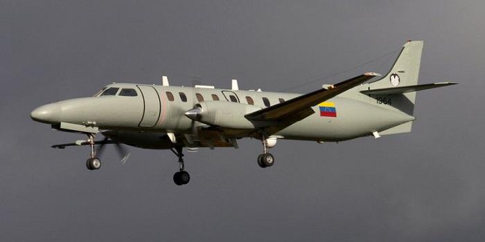 Ministerio de Defensa colombiano denuncia la invasión de su espacio aéreo por parte de dos aviones militares venezolanos