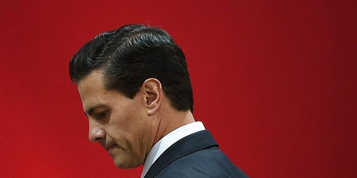 México: Tras contrainforme, Enrique Peña Nieto dice estar dispuesto a reunirse con CIDH y padres de normalistas desaparecidos