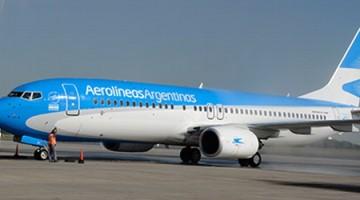 nodal aerolineas argentinas