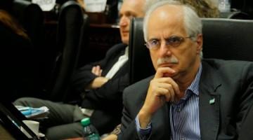 Jorge Taiana - Legislador