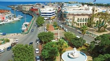 De turismo en Barbados