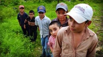 ninos_migrantes-Mexico