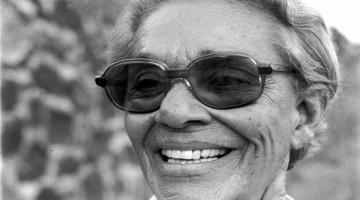 MEXDF01312002.- La cantante Chavela Vargas, fue hospitalizada en la capital costarricense al parecer por un problema card'aco. FOTO: Pedro Valtierra/Archivo/CUARTOSCURO.COM