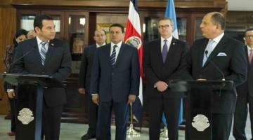 Guillermo-Solis-Jimmy-Morales-SICA_LNCIMA20160114_0177_5