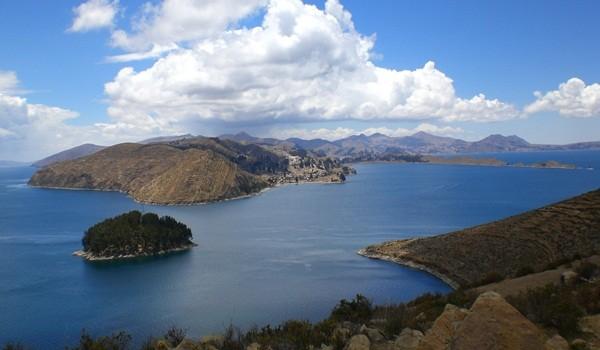 Lago-Titicaca-Isla-del-Sol