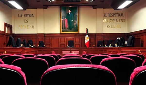 Sesión del Pleno en Vivo