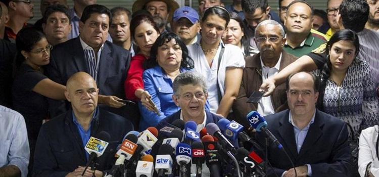 VENEZUELA ELECCIONES