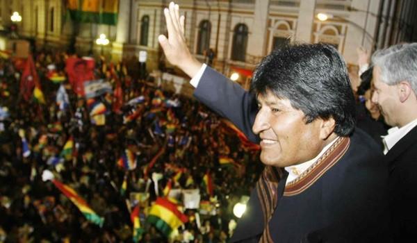 bolivia-evo-saluda