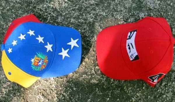 chavismo-oposicion